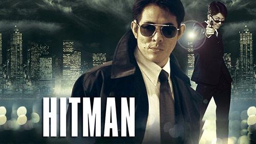 Xem phim Sát Thủ Bá Vương Hitman (1998) Lý Liên Kiệt Full HD [US Lồng Tiếng]