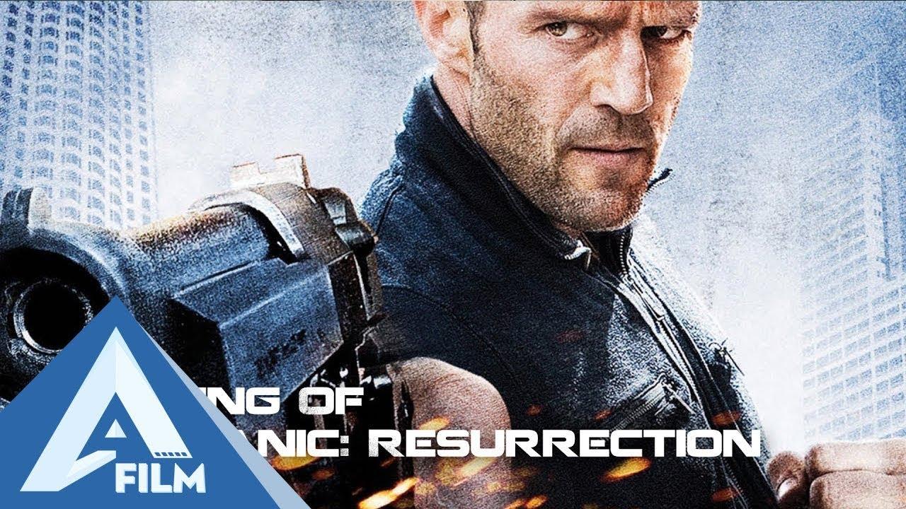 Sát Thủ Chuyên Nghiệp 2 Jason Statham Full HD Thuyết Minh