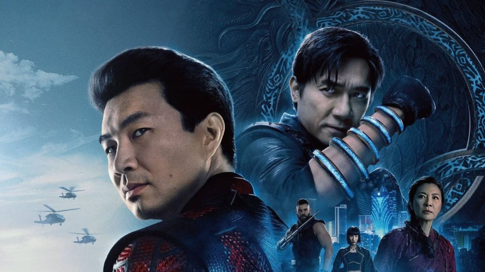 Watch Shang-Chi and the Legend of the Ten Rings (2021) Full Movies Full HD Online Free