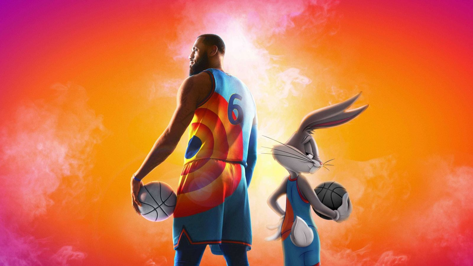 Space Jam: A New Legacy (2021) Full Movies Watch Full Free Online