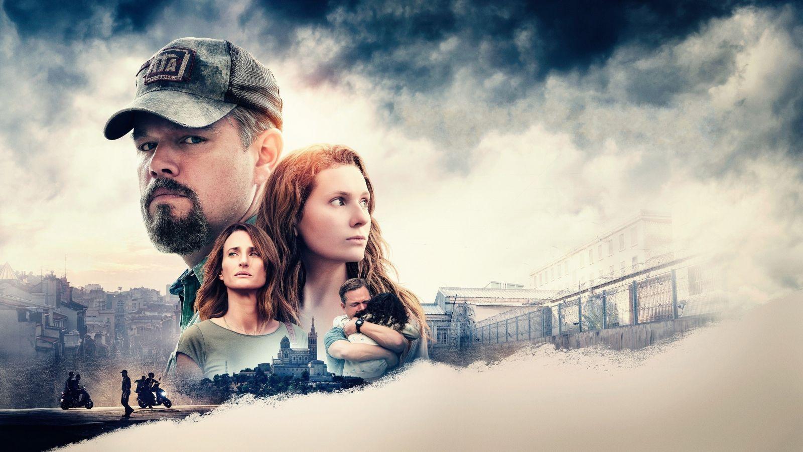 Stillwater (2021) Full Film Full HD Watch Free Online Full Version