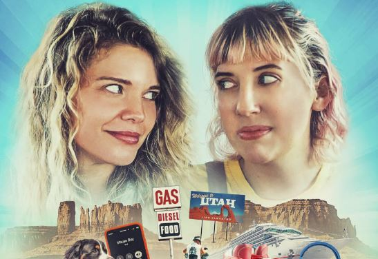 Watch Stop and Go (2021) Full Movies Full HD Watch Free Online