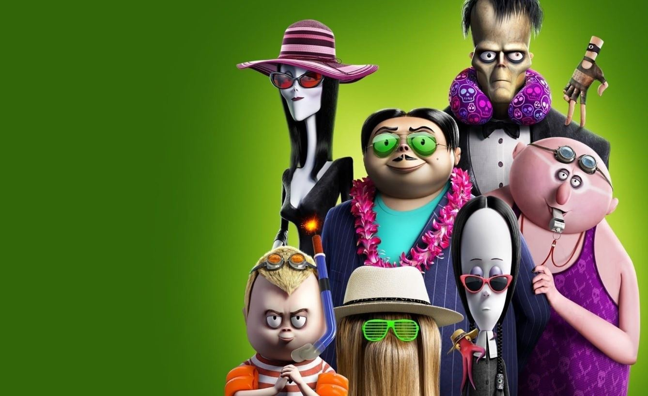 Watch The Addams Family 2 (2021) Full Movies Full HD Free Online