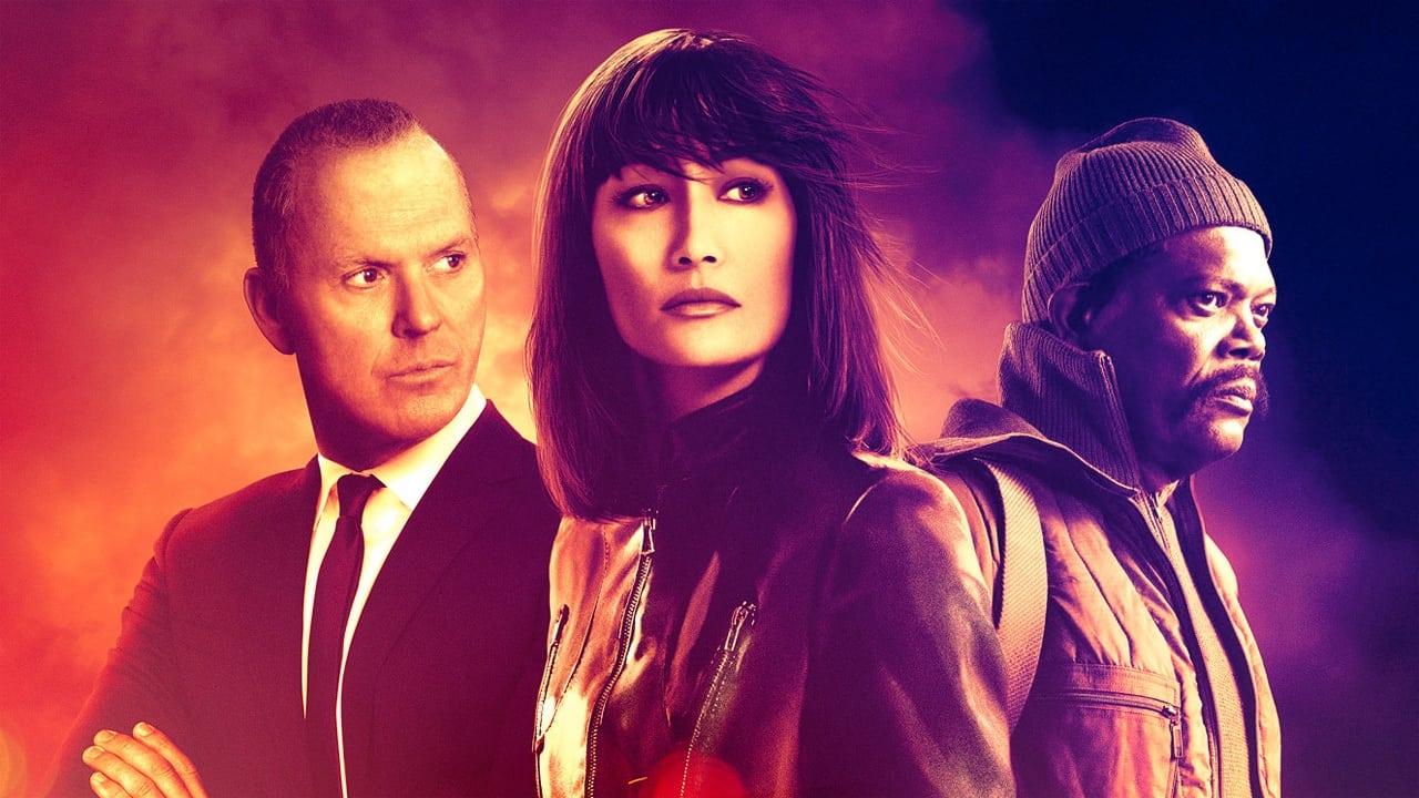 The Protégé (2021) Full Movies Full HD Watch Online Free Full Version