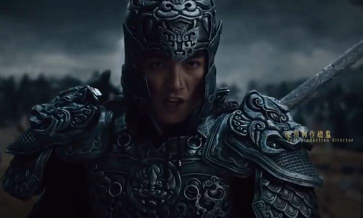 Phim Huyền Thoại Triệu Tử Long: Rồng Tái Sinh 2020 Full HD Thuyết Minh CỰC HAY