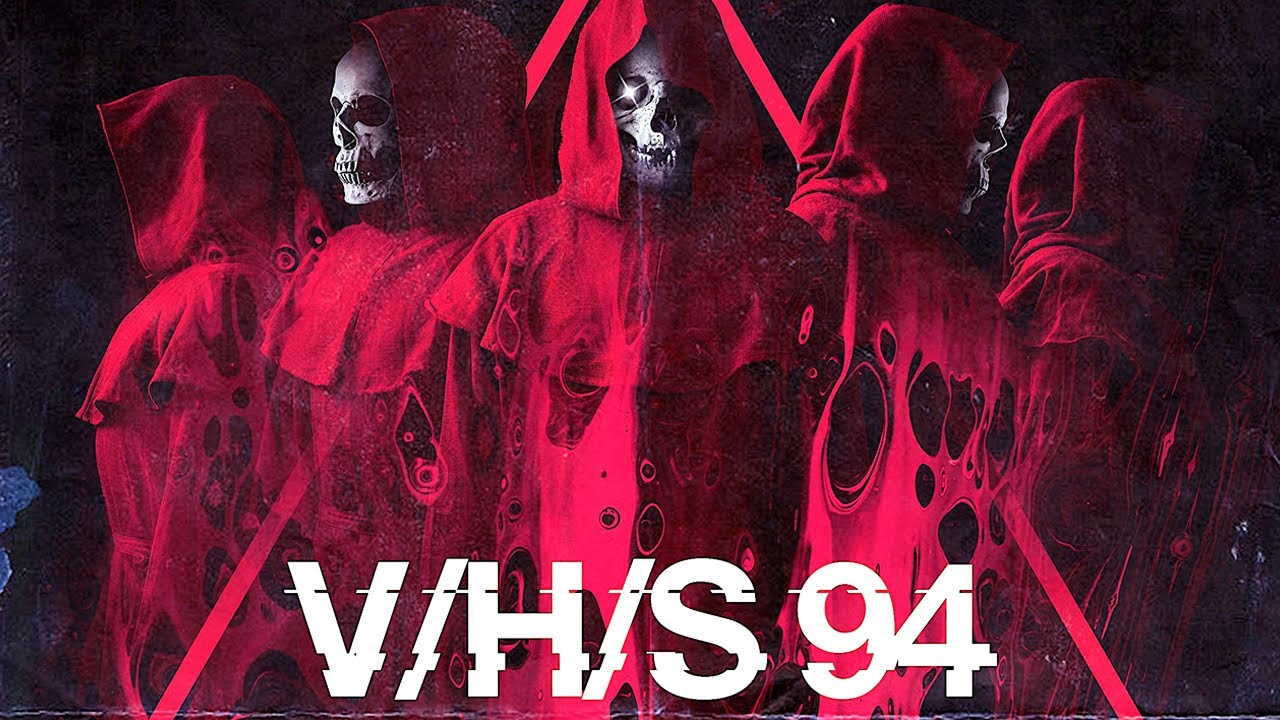 Watch V/H/S/94 (2021) Full Movies Full HD Watch Free Online
