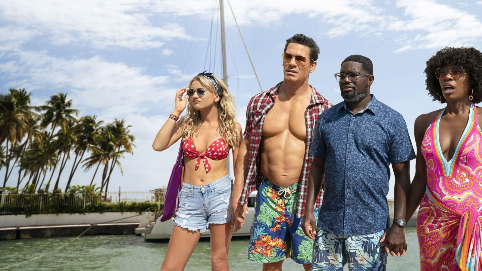 Vacation Friends (2021) Full Movies Full HD Watch Online Free Full
