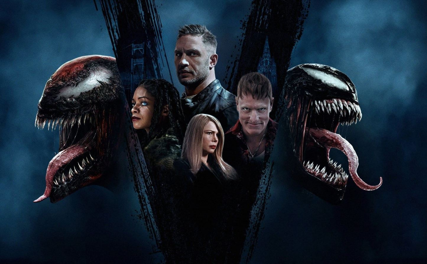 Watch Venom: Let There Be Carnage (2021) Full Movies Full HD Watch Free Online