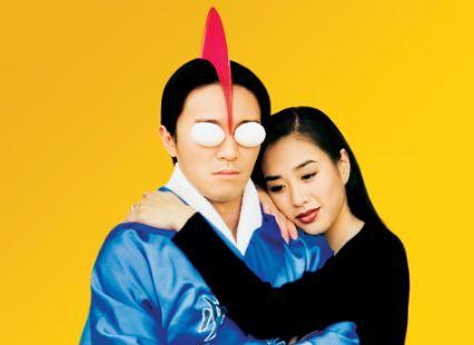 Phim Vua Phá Hoại Love On Delivery Châu Tinh Trì Full HD US lồng tiếng