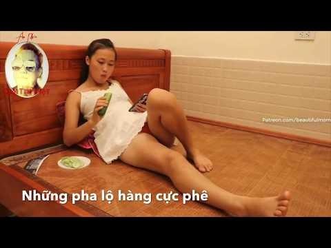 Clip những cảnh quay lén gái xinh lộ hàng HOT nhất Việt Nam