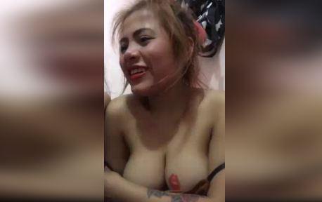 Bigo Live Vietnamese Girl With Big Tits Nipslips Banned