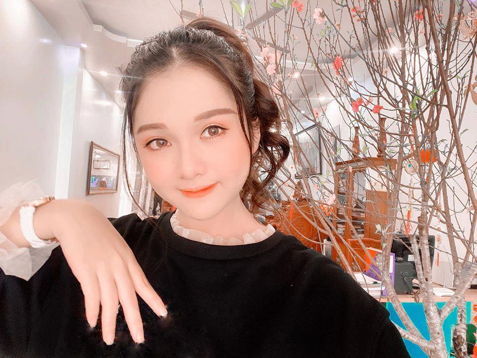 Hot girl Yên Bái Hoa Khôi Thể Thao Nguyễn Khánh Huyền không những xinh mà lại còn...