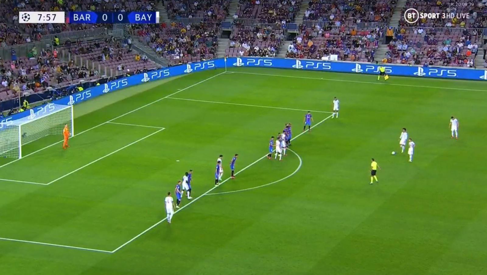 Barcelona 0-3 Bayern Munich 2021.09.14 (20h00) Watch Full Goals Highlight Extended (15 Minutes)