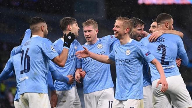 Club Brugge 1-5 Manchester City 2021.10.19 (17h45) Full Goals Highlight