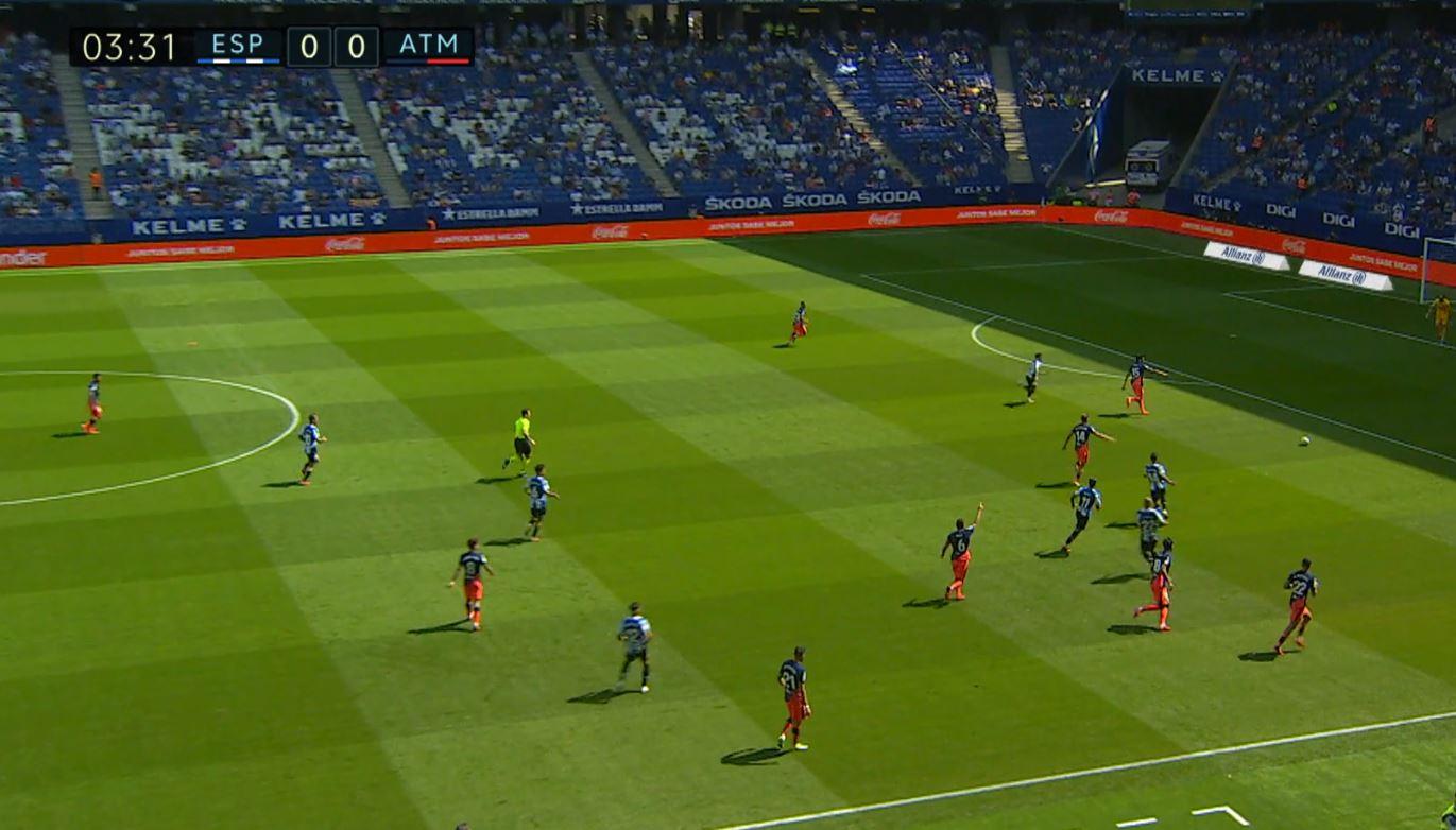 Watch Full Highlight Espanyol 1-2 Atletico Madrid 2021.09.12 (13h00)