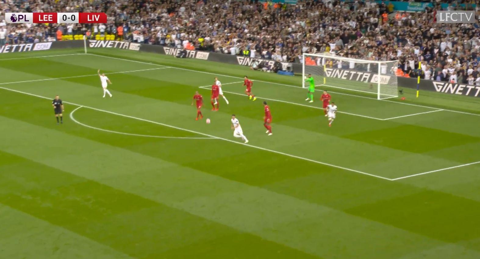 Watch Full Highlight Leeds United 0-3 Liverpool 2021.09.12 (16h30)