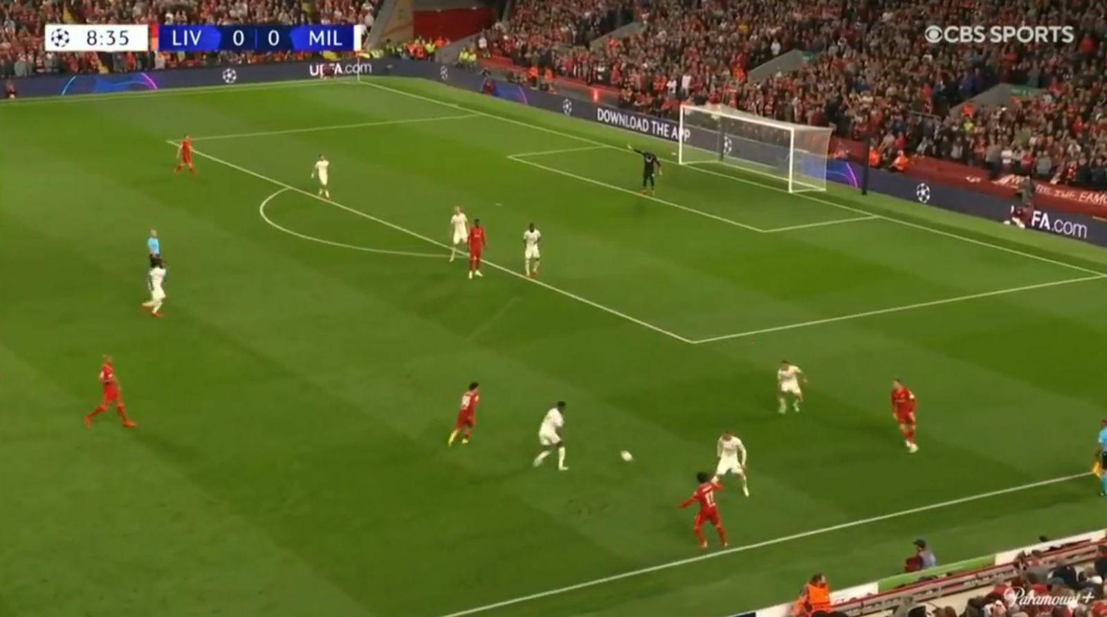 Liverpool 3-2 AC Milan (2021.09.15) Watch Full Goals Highlight Extended