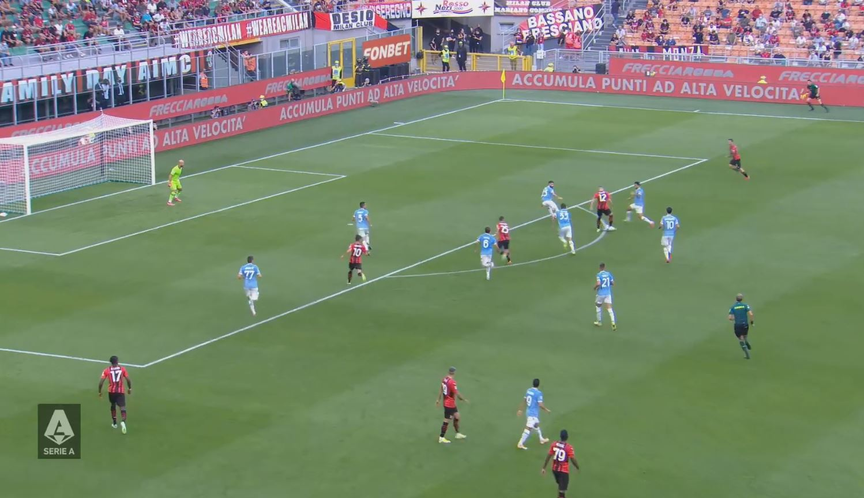 Watch Full Highlight AC Milan 2-0 Lazio 2021.09.12 (17h00)