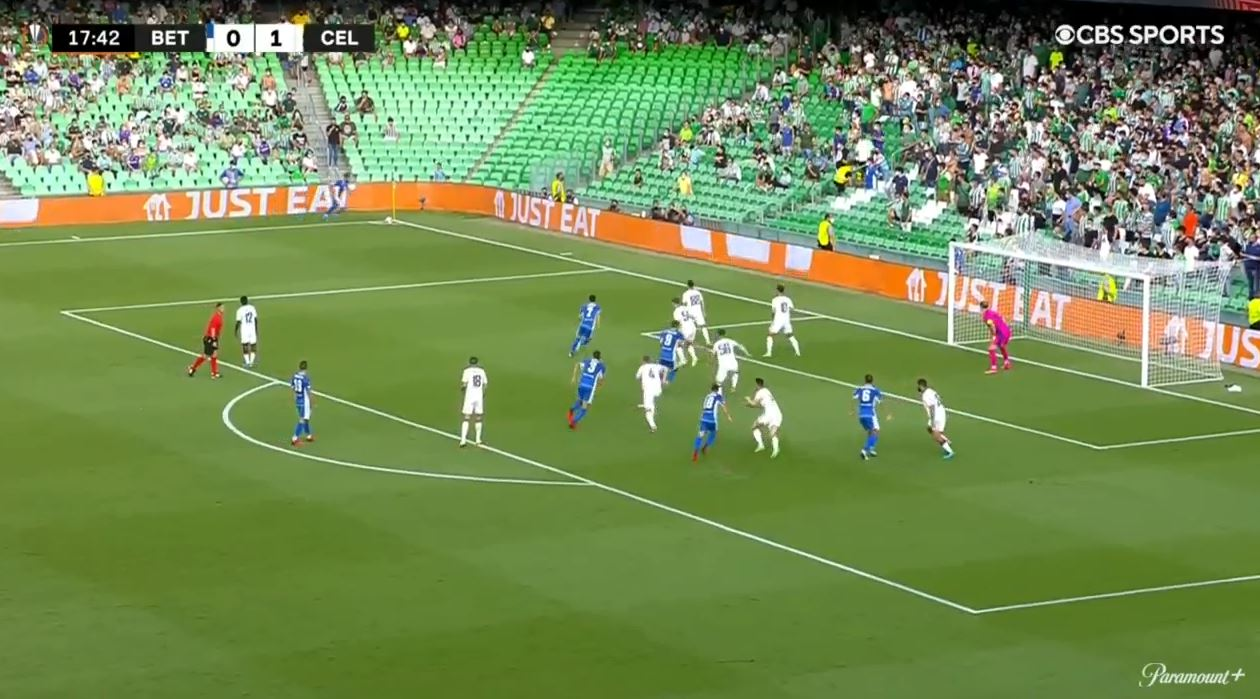 Real Betis 4-3 Celtic (2021.09.16) Watch Full Goals Highlight