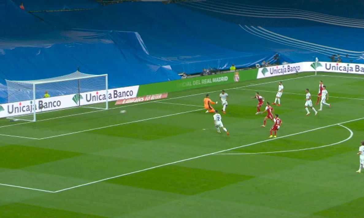 Highlight Real Madrid 5-2 Celta Vigo 2021.09.12 (20h00)