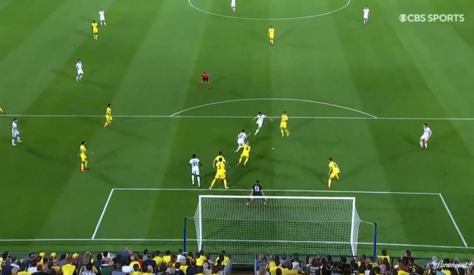 Villarreal 2-2 Atalanta 2021.09.14 (20h00) Watch Full Goals Highlight Extended
