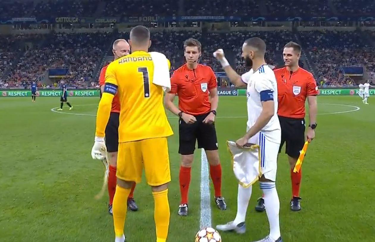 Inter Milan 0-1 Real Madrid 2021.09.15 (20h00) Watch Full Goals Highlight Extended
