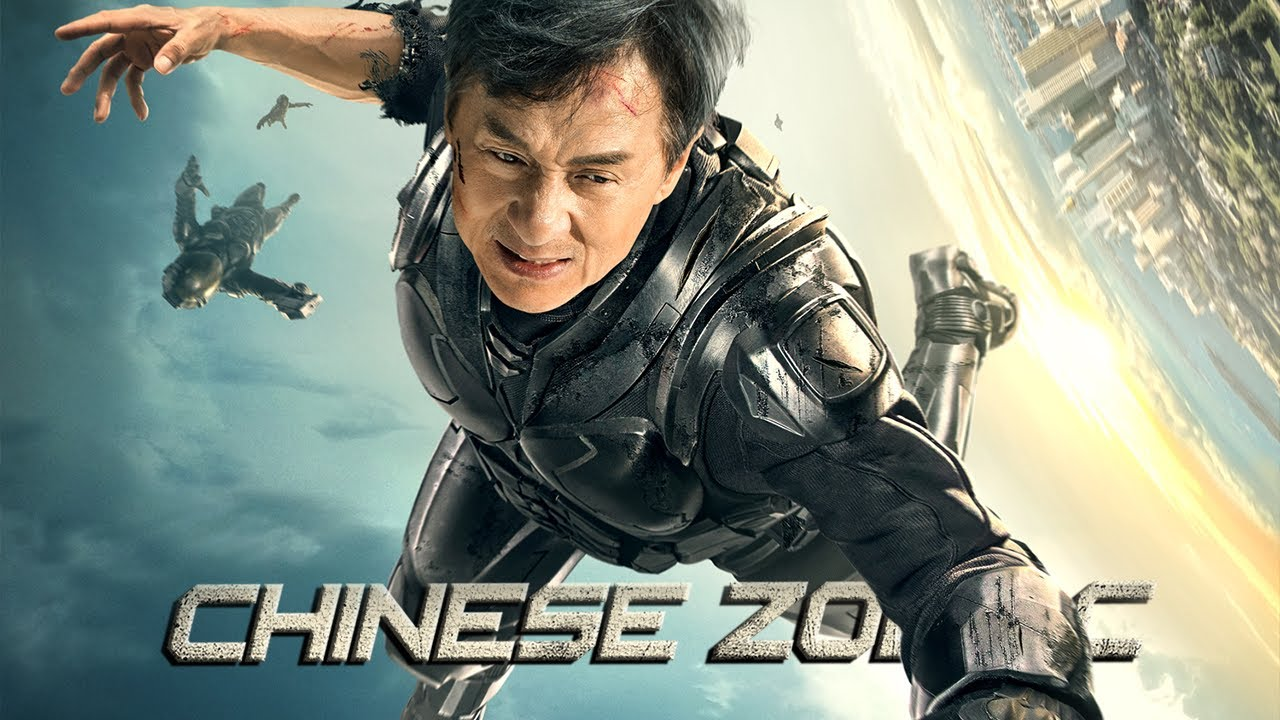 Phim 12 Con Giáp Thuyết Minh - Thành Long Kwon Sang Woo - Phim hành động hài hước