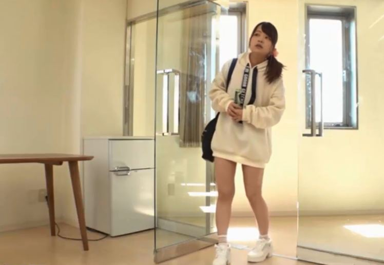 Phim người lớn Nhật Bản của nữ diễn viên Abe Mikako 2020