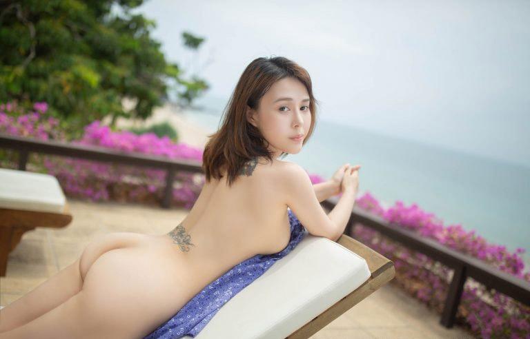 Ngắm ảnh gái xinh 18+ Nude Sexy NÓNG BỎNG hết mức