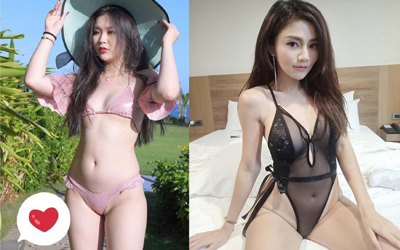 Tuyển tập gái xinh Bikini Hàng Ngon Dáng Đẹp mê hồn