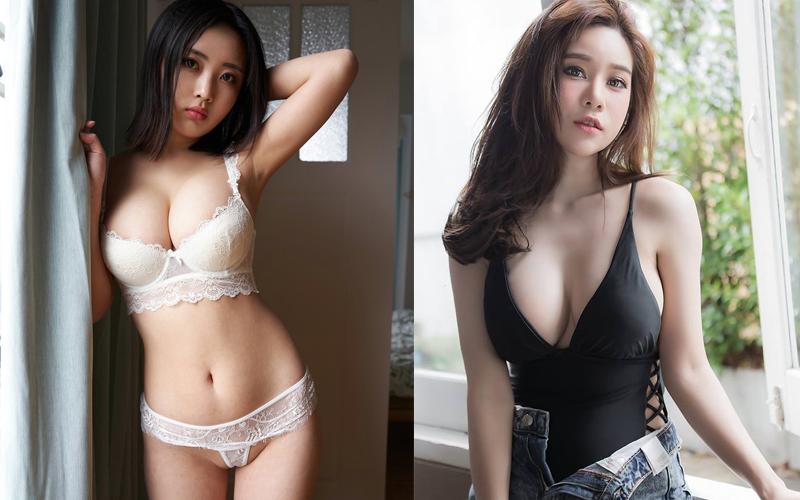 Hình ảnh Hot girl Bikini Ngực Đẹp thả rông Sexy Táo Bạo Cực Nóng Bỏng