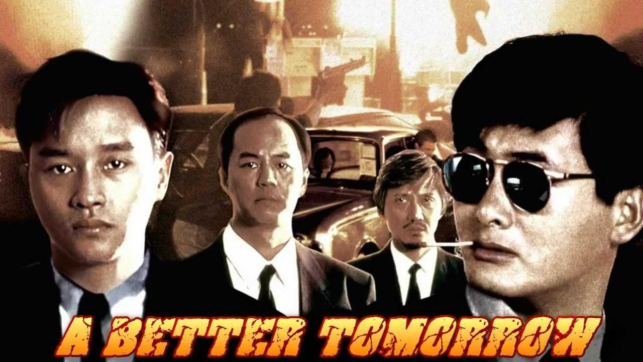 Xem Phim Bản Sắc 1 Anh Hùng Châu Nhuận Phát A Better Tomorrow Full HD Lồng Tiếng
