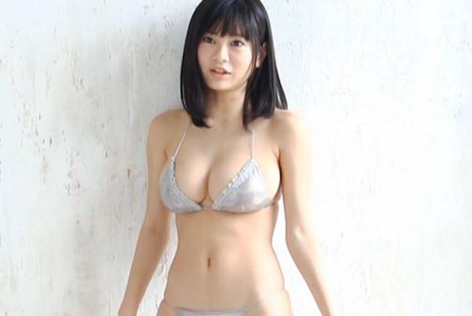 Gái Nhật Bản vếu to vếu khủng