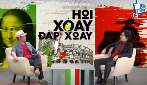 Video Hỏi Xoáy Đáp Xoáy 2020 Xuân Bắc Đinh Tiến Dũng phiên bản Đặc Biệt