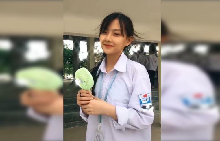 Ngắm những em gái 9X 10X đẹp nhất Việt Nam