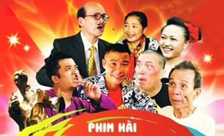 Phim Hài Tết Dân Gian Cụ Tổ Hiển Linh - Công Lý, Văn Hiệp, Phạm Bằng, Kim Xuyến