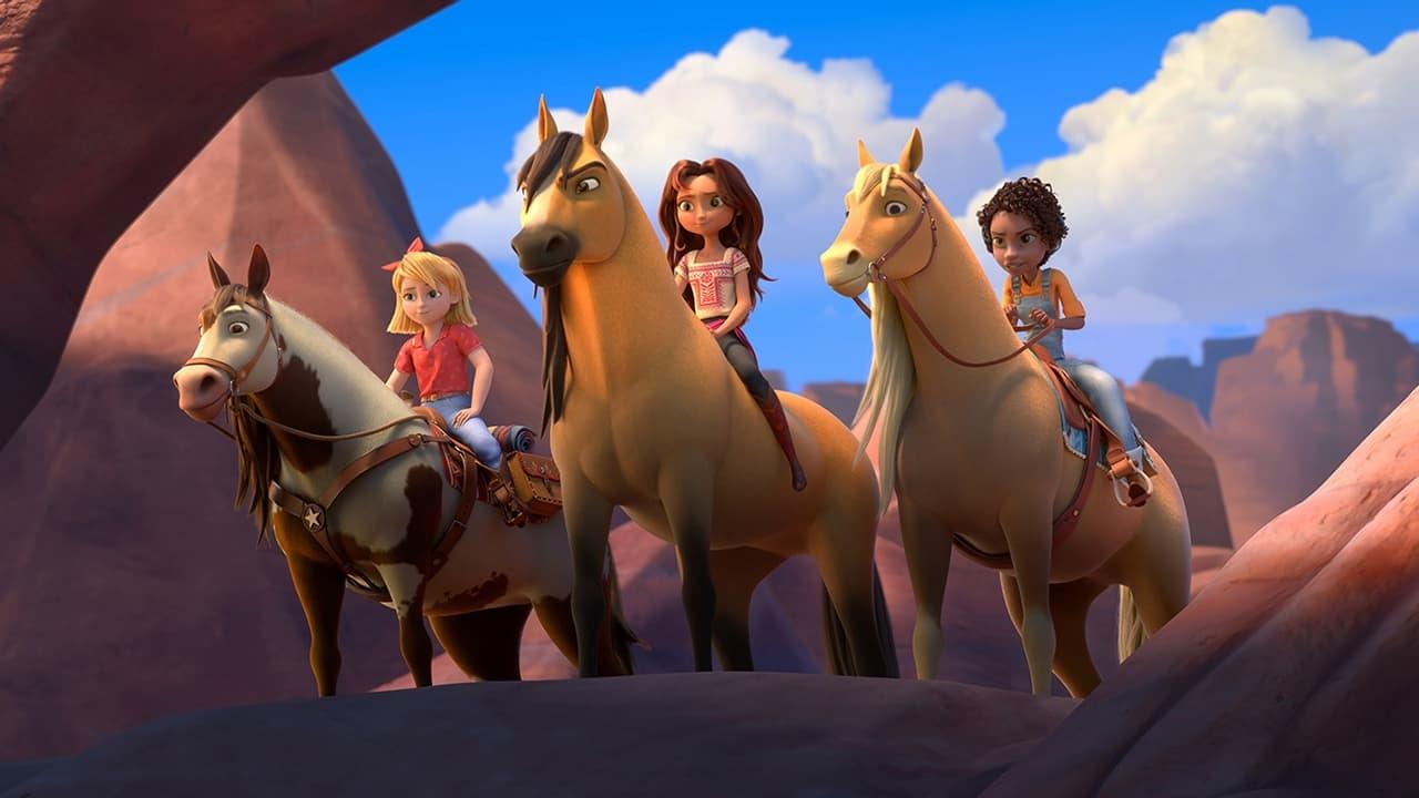 Spirit Untamed 2021 Full Movie 720P Watch Online Free