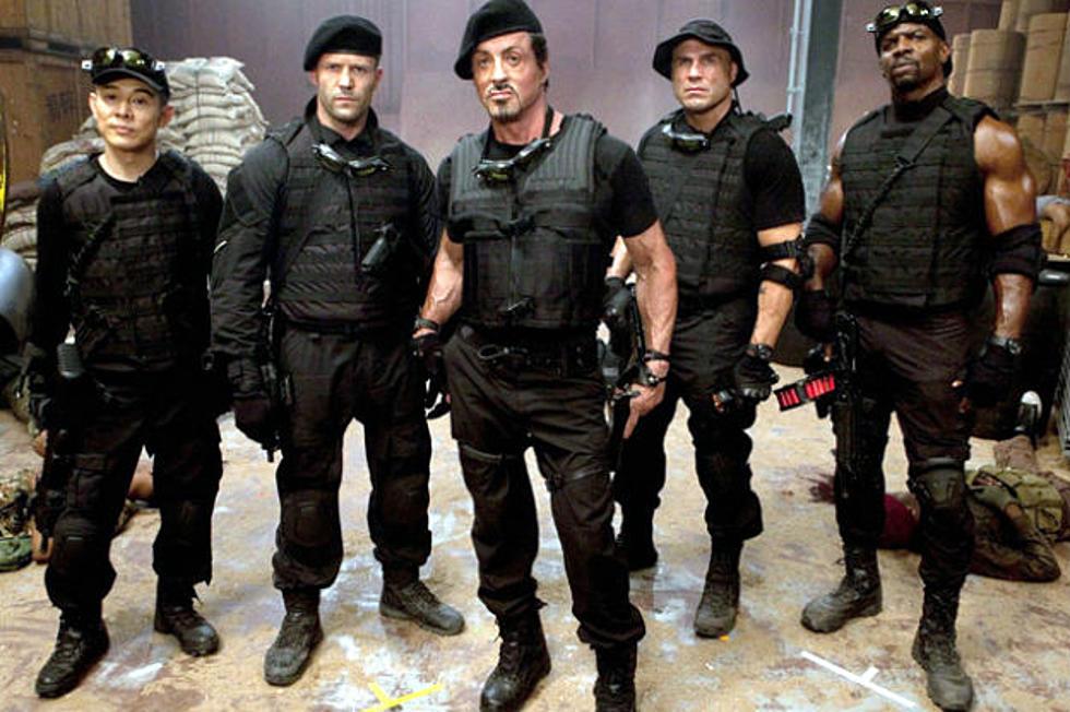 Phim Biệt Đội Đánh Thuê 2 The Expendables 2 Full HD Thuyết Minh Jason Statham