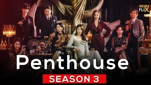 Cuộc Chiến Thượng Lưu Phần 3 Penthouse: War in Life (Season 3) Full Việt sub
