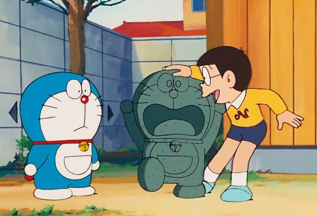 Nobita và Chuyến phiêu lưu vào xứ Quỷ Nobita's Great Adventure into the Underworld