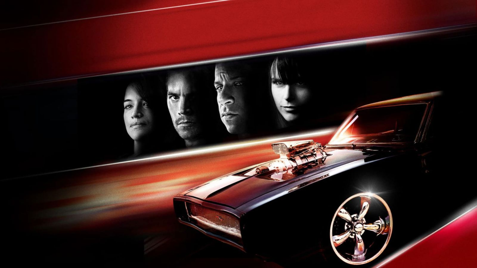 Fast & Furious (2009) Full HD 720P Full Movie Watch Free Online