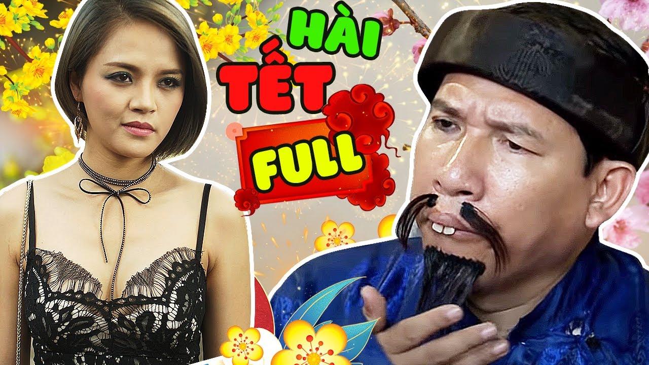 Phim Hài Tết 2021 Quốc Anh Quang Thắng Thu Quỳnh (My Sói) Quý Ngài Bủn Xỉn