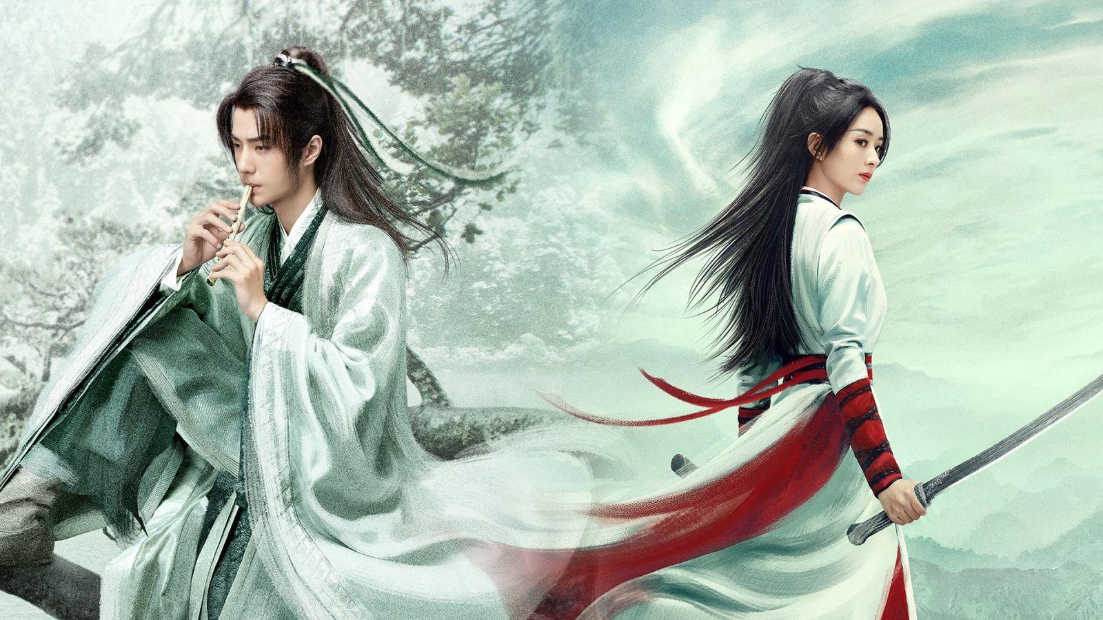 Xem Phim Hữu Phỉ Legend of Fei Full HD Thuyết Minh Tiếng Việt