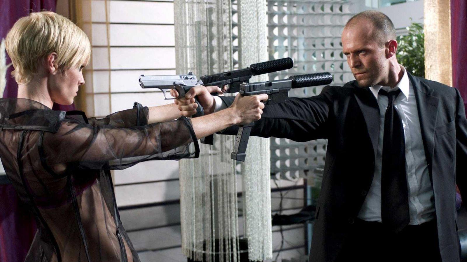 Xem Phim Người Vận Chuyển 2 Jason Statham Full HD Thuyết Minh QUÁ HAY