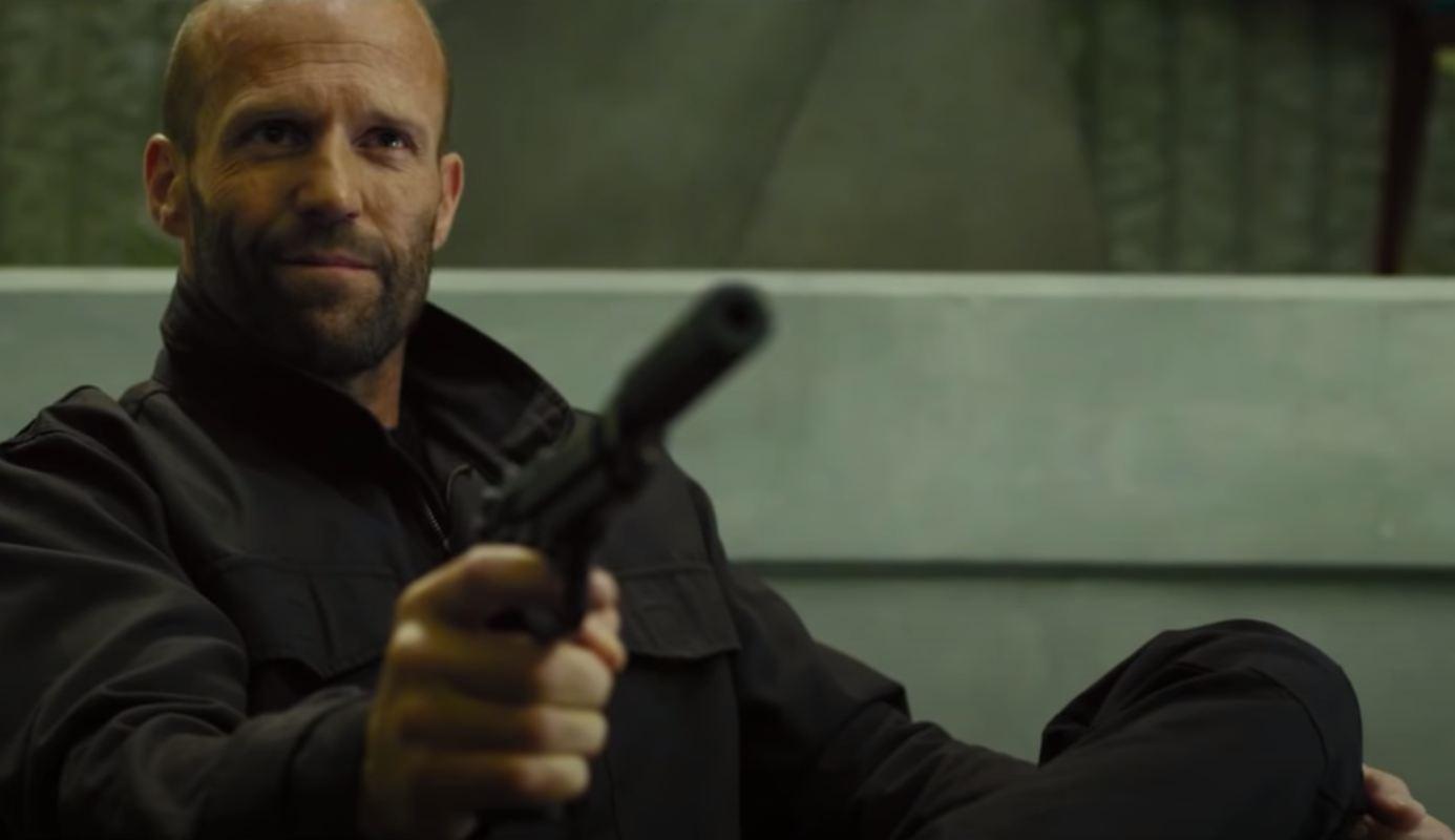 Phim Sát Thủ Thợ Máy 2 Jason Statham thuyết minh