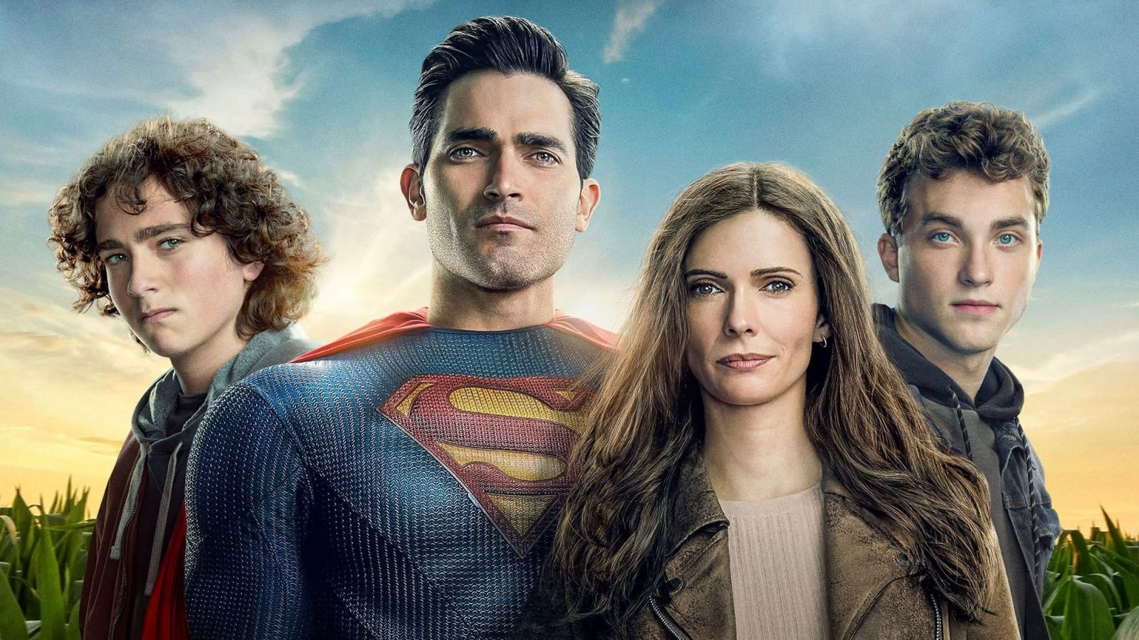 Superman and Lois 2021 Full Movies Free Watch Online