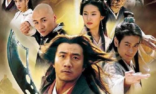 Phim Thiên Long Bát Bộ 2003 Full HD US Thuyết Minh CỰC HAY