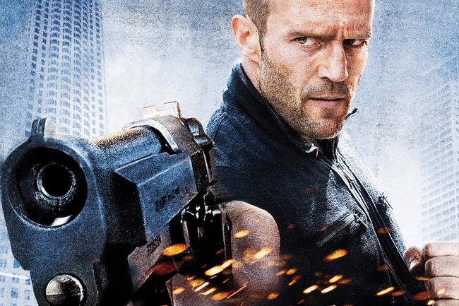 Xem Phim Kẻ Lập Dị Crank Jason Statham Bản Đẹp Thuyết Minh HAY