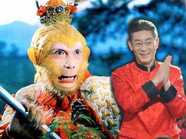 Phim Tây Du Ký 2020 Lục Tiểu Linh Đồng Vương Bảo Cường Phim Thần Thoại Hài Hước