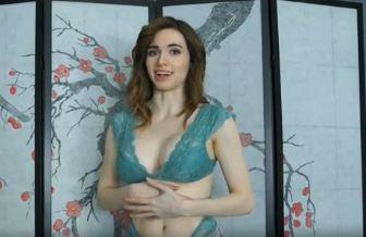 Clip tuyển tập những Hot Girl Streamer VÒNG 1 SIÊU KHỦNG hút mắt người xem